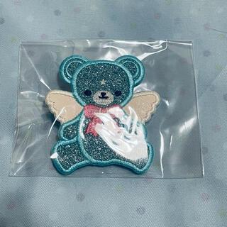 アンジェリックプリティー(Angelic Pretty)のMilky Bearクリップ(バレッタ/ヘアクリップ)