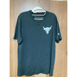 アンダーアーマー(UNDER ARMOUR)のアンダーアーマ トレーニングシャツ(ウェア)