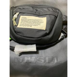 ディーゼル(DIESEL)のdiesel メンズ バッグ 美品 値下げ交渉可(ショルダーバッグ)