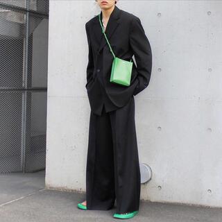 ジルサンダー(Jil Sander)の【JIL SANDER】small tangle shoulder bag(ショルダーバッグ)