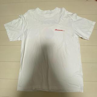 ジエダ(Jieda)のdilemma logo tee(Tシャツ/カットソー(半袖/袖なし))