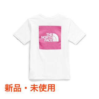 THE NORTH FACE - 【新品】The North Face キッズTシャツ 130cm