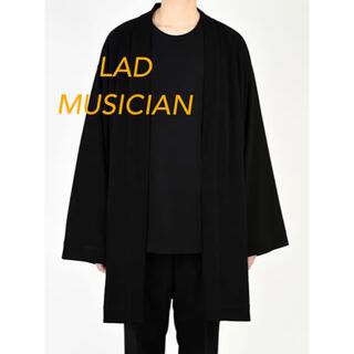 LAD MUSICIAN - ladmusician キモノカーディガン