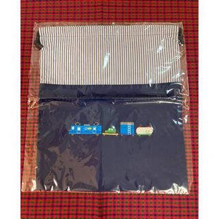 ファミリア(familiar)の新品未使用 ファミリア 巾着袋(その他)