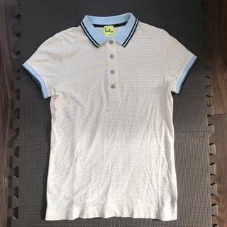 ポールスミス(Paul Smith)の☆PaulSmith☆ポールスミス ポロシャツ レディース(ポロシャツ)