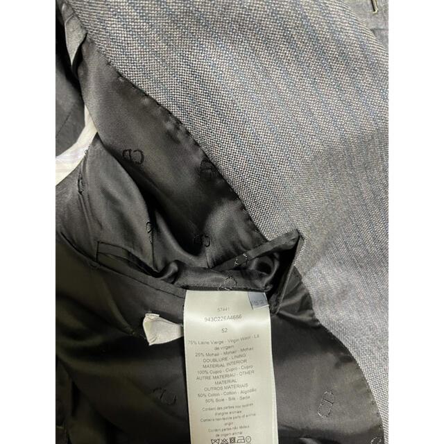 DIOR HOMME(ディオールオム)のDior 19aw ストールセットアップ メンズのスーツ(セットアップ)の商品写真