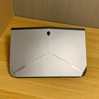 DELL - (超美品)Dell Alienware 17R2 ゲーミングパソコン