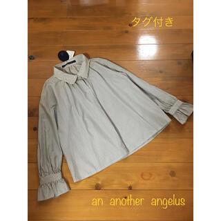 アンアナザーアンジェラス(an another angelus)のシャツ(シャツ/ブラウス(長袖/七分))