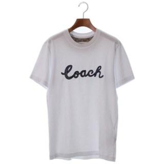 コーチ(COACH)のCOACH  Tシャツ・カットソー メンズ(Tシャツ/カットソー(半袖/袖なし))