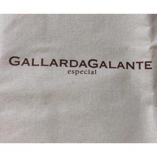 ガリャルダガランテ(GALLARDA GALANTE)のGALLARDAGALANTE エコバック(エコバッグ)