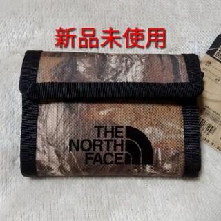 THE NORTH FACE - ザ・ノースフェイス / BCワレットミニ  コインケース  NM82081 KF