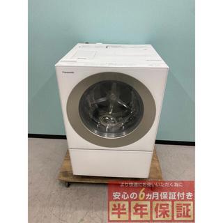 Panasonic - パナソニックドラム式洗濯機 NA-VS1000R 分解洗浄済 自社配達、設置無料