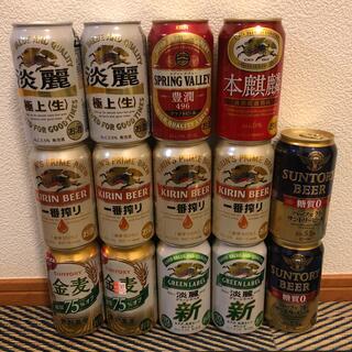 キリン(キリン)のビール 350ml x 14本(ビール)