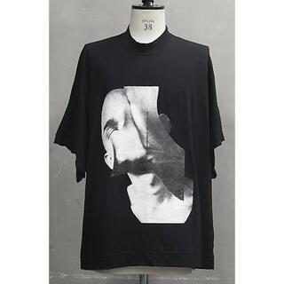 ユリウス(JULIUS)のnilos 2020SS カイトTシャツ(Tシャツ/カットソー(半袖/袖なし))
