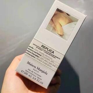 Maison Martin Margiela - 香水未開封メゾン マルジェラ レプリカ レイジーサンデーモーニング 100ml
