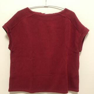 ドアーズ(DOORS / URBAN RESEARCH)のアーバンリサーチドアーズ 半袖(Tシャツ(半袖/袖なし))