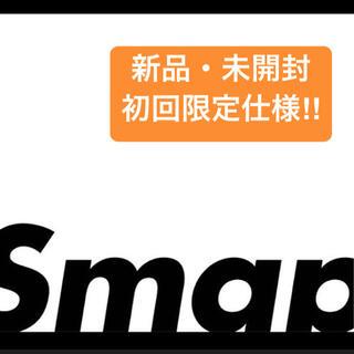 SMAP - SMAP 25 YEARS  初回限定仕様 スマップ
