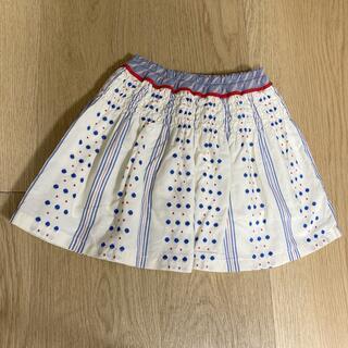 ファミリア(familiar)のファミリア スカート 100(スカート)