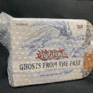 遊戯王 Ghosts From the Past 1Display 英語版(Box/デッキ/パック)