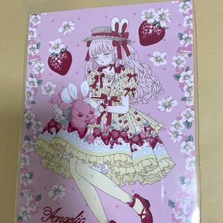アンジェリックプリティー(Angelic Pretty)のAngelicpretty ポストカード(写真/ポストカード)