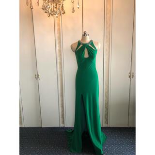 AngelR - 高級ブランド LAFEMME ロングドレス
