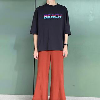 ジエダ(Jieda)のdairiku BEACH 20ss(Tシャツ/カットソー(半袖/袖なし))
