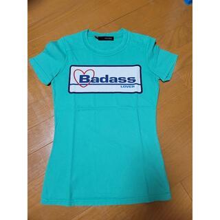 ディースクエアード(DSQUARED2)のDSQUARED2 レディースS (Tシャツ(半袖/袖なし))