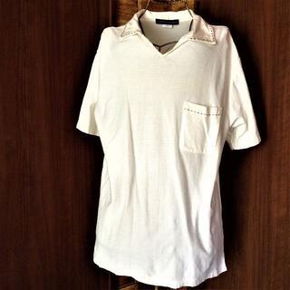 トゥモローランド(TOMORROWLAND)の【メンズ Tシャツ TOMORROWLAND トゥモローランド 】(Tシャツ/カットソー(半袖/袖なし))