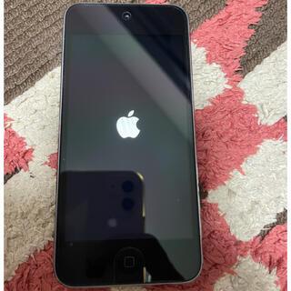アイポッドタッチ(iPod touch)のiPod touch5世代(ポータブルプレーヤー)