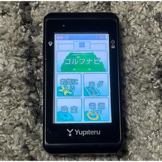 ユピテル(Yupiteru)のユピテルYGN5200 ゴルフナビ(その他)