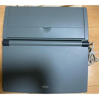 富士通 - 富士通製ワープロ LX-9500SD 付属品多数