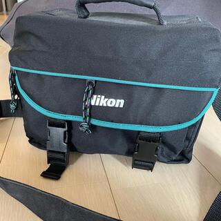 ニコン(Nikon)の【激レア品】Nikon ニコン カメラバッグ カメラケース おまけ付き(ケース/バッグ)