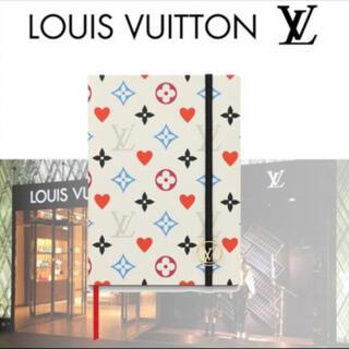 ルイヴィトン(LOUIS VUITTON)の新品未使用 LOUIS VUITTON カイエ クレマンス(ノート/メモ帳/ふせん)