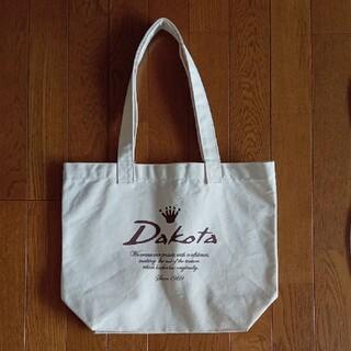 ダコタ(Dakota)のDakota ダコタトートバッグ 頒布(トートバッグ)