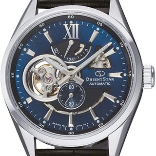 ORIENT - 【定価85800円】オリエントスター クロノグラフ 腕時計 メンズ腕時計
