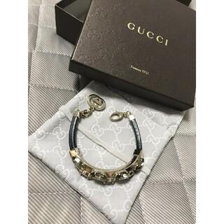 グッチ(Gucci)のGUCCI☆ブレスレット(ブレスレット/バングル)