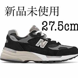 ニューバランス(New Balance)の27.5cm M992EB ニューバランス NEW BALANCE  新品未使用(スニーカー)