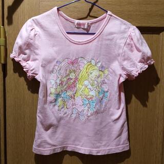 バンダイ(BANDAI)のスイートプリキュア Tシャツ サイズ120(Tシャツ/カットソー)