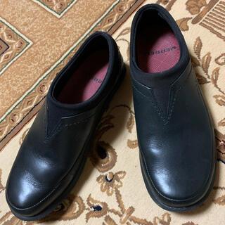メレル(MERRELL)のMERRELL革靴メレルスニーカースリッポン(スニーカー)