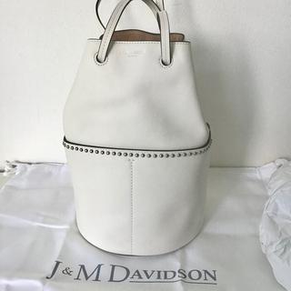 J&M DAVIDSON - J & M  DAVIDSON  ミニデイジー (New White) お値下げ