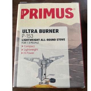 PRIMUS - PRIMUS ULTRA BURNER P-153  ウルトラバーナー
