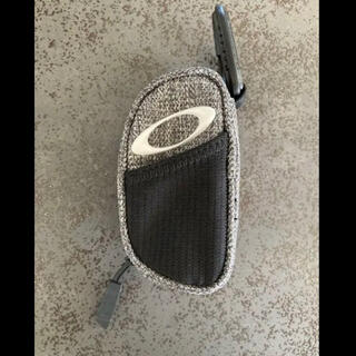 オークリー(Oakley)のオークリー ゴルフ ボールポーチ ボールケース(その他)