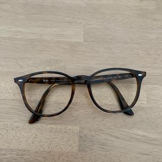 Ray-Ban - レイバン 眼鏡フレームのみ