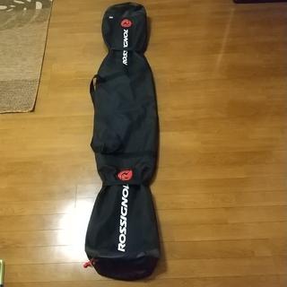 ROSSIGNOL -  ROSSIGNOL(ロシニョール) スキーバッグ