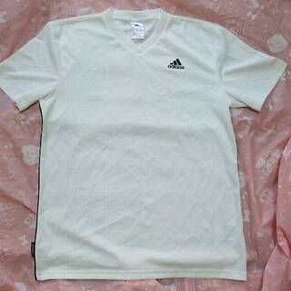 アディダス(adidas)のアディダス Tシャツ L  climalite(Tシャツ/カットソー(半袖/袖なし))