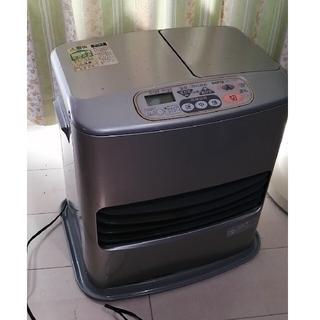 石油ファンヒーター(暖房機器)
