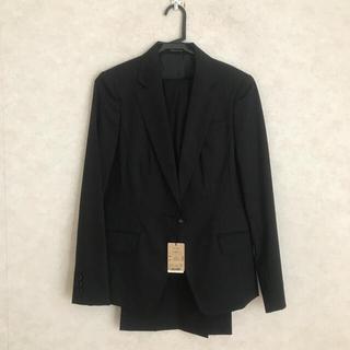 コムサデモード(COMME CA DU MODE)の【新品タグ付き】コムサデモード テーラード ジャケット スーツ(スーツ)
