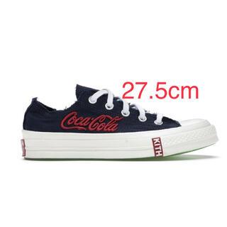 コンバース(CONVERSE)のKITH × CoCa Cola Converse Chuck Taylor(スニーカー)