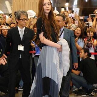 GRACE CONTINENTAL - 安室奈美恵さん着用 グレースコンチネンタル スカート