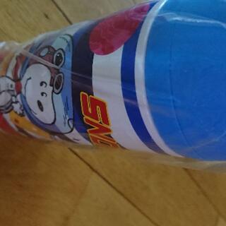 スヌーピー(SNOOPY)のスヌーピー 水筒(日用品/生活雑貨)